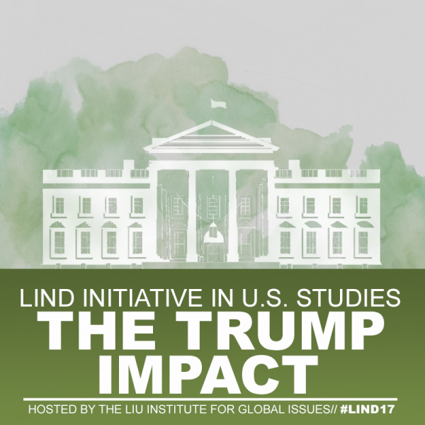 The Trump Impact: Change, Challenges, Responses