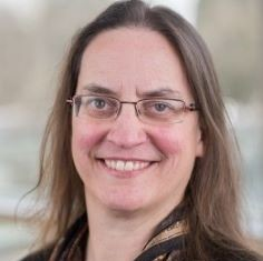 Barbara Arneil
