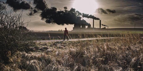 Climate Change Thomas Hafeneth