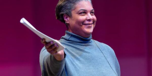 Roxane Gay small